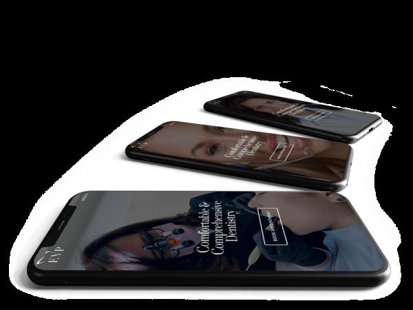 iphones3-evpdental-web-design-toronto-inbloom-digital (2)
